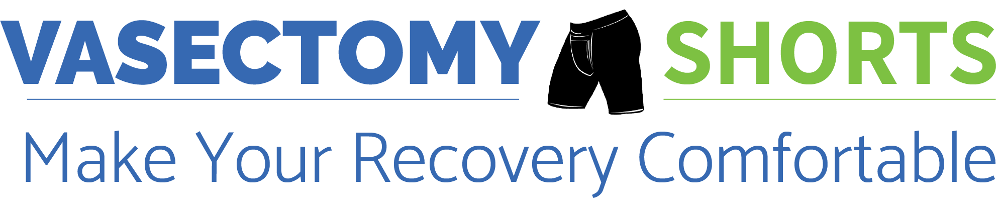 Vasectomy Shorts